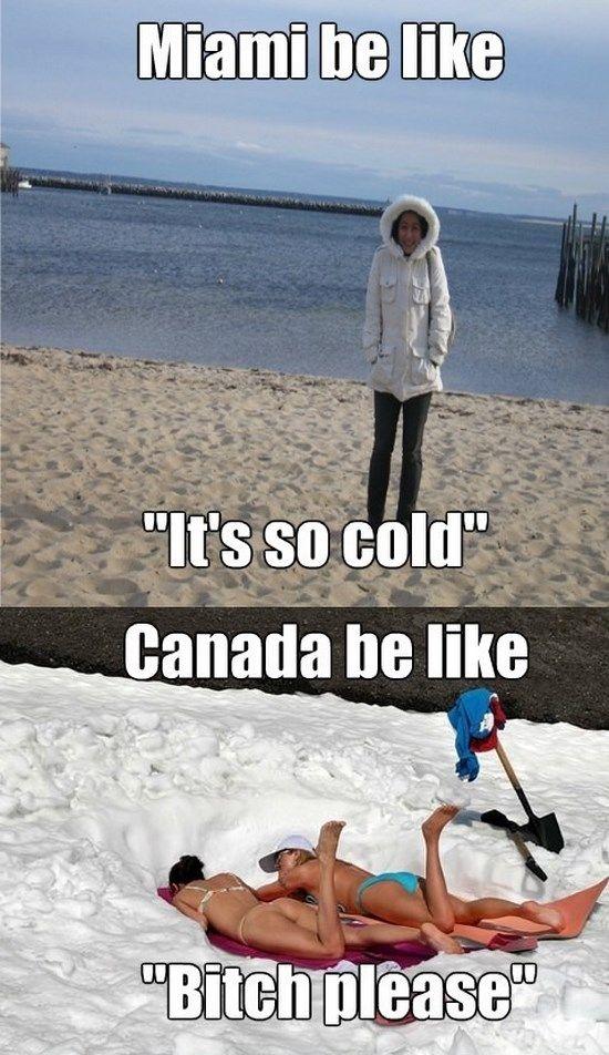 Winters - USA vs Canada - http://www.jokideo.com/