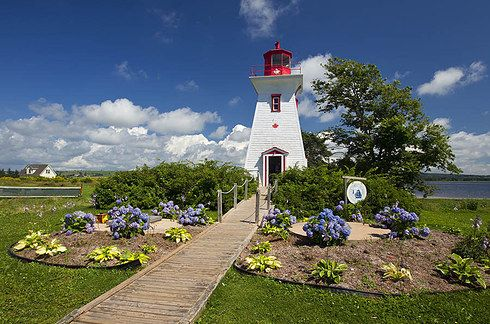Victoria-by-the-Sea to North Rustico | 11 Drives That Prove Prince Edward Island Is Road Trip Royalty