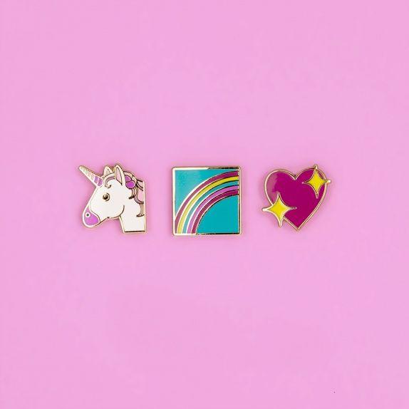 Pin's Emoji