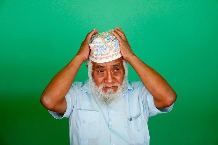A vibrant Muslim community is growing in Mexico's indigenous Maya heartland, subhanAllah, Islam grows everywhere!