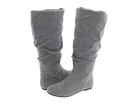 34 best wide calf boots images on Pinterest