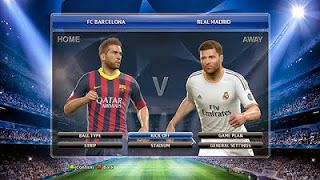 Free Download Game Pro Evolution Soccer ( PES ) 2014 Full Crack + Patch 1.01 For PC