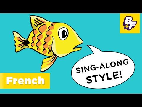 """Learn French"" - Comment tu t'appelles?, What is your name? - YouTube"