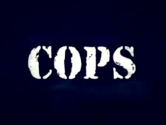 Cops - my guilty pleasure.  I find it hard to believe that week after week, people CAN be that stupid.