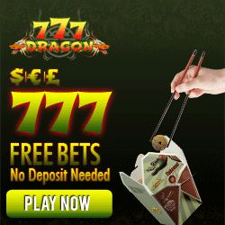 777 Dragon Online Casino ~ The Canadian Favorite: Players will be won over with two new Welcome Offers: •No Deposite Needed $/€/£777 FreePla...