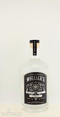 Santa Fe Spirits Wheelers Western Dry Gin USA Spirits Review | Tastings