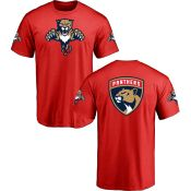 Men's Florida Panthers Design-Your-Own Short Sleeve T-Shirt- - Shop.NHL.com