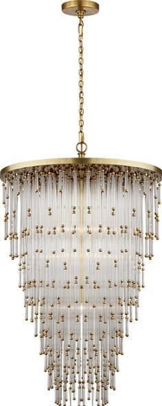 mia chandelier from 230