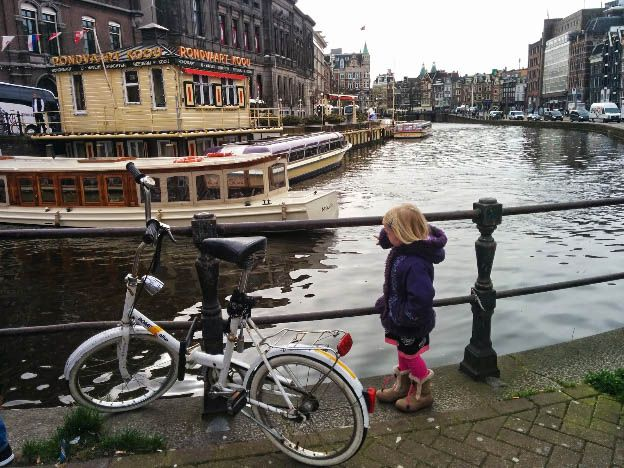 A long weekend in Amsterdam, Netherlands.  #familytrip #longweekend #amsterdam #netherlands #motheringmatters
