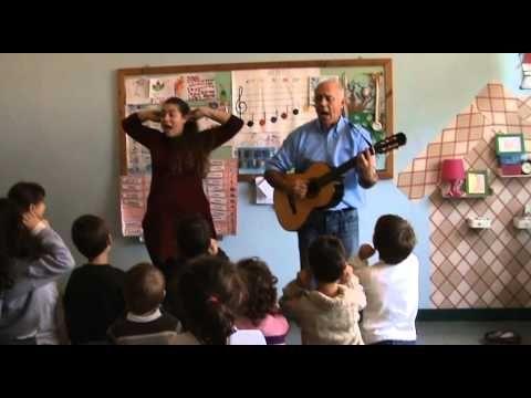 Κρουστόφωνο - Παραμύθια με μουσικά παιχνίδια - YouTube