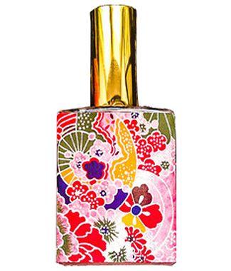 Geisha Amber Rouge EDP Eau de Parfum by  Aroma M Notes: Amber, cinnamon, clove and star anis