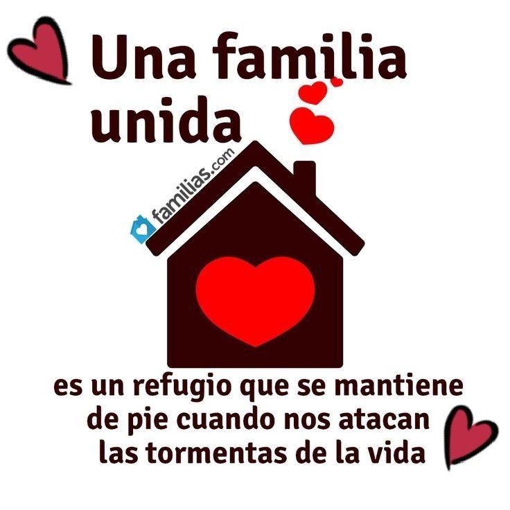 Pin De Marta Santellan En Family Consejos Para Ser Feliz Citas De Buen Dia Frase Familia Unida