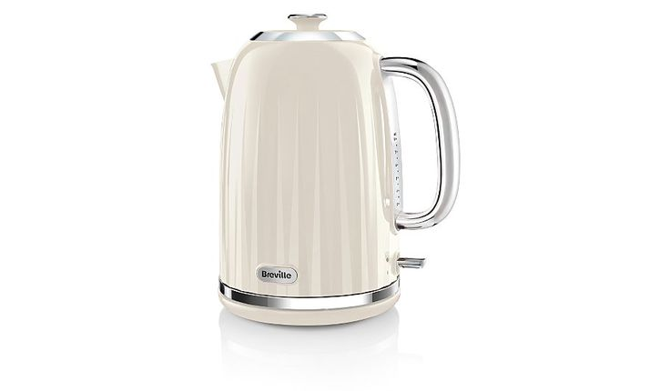 Breville VKJ956 Impressions Vanilla Cream Kettle, read reviews and buy online at George at ASDA. Shop from our latest range in Home & Garden. With a distinct...