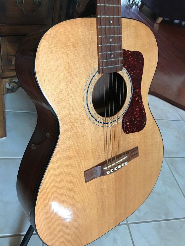 #guitar Guild Acoustic Guitar F30R-LS please retweet