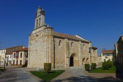 Iglesia de san isidoro parte de la ruta del rom nico de for Architecture romane