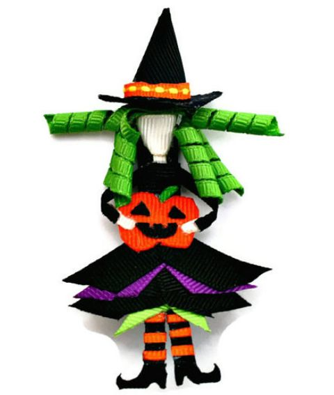 halloween grosgrain ribbon uk