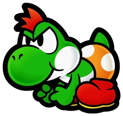 144 Best Paper Mario Images On Pinterest