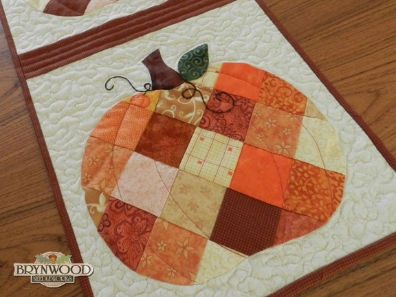 Basket Weave Table Runner Pattern : Best autumn quilts images on