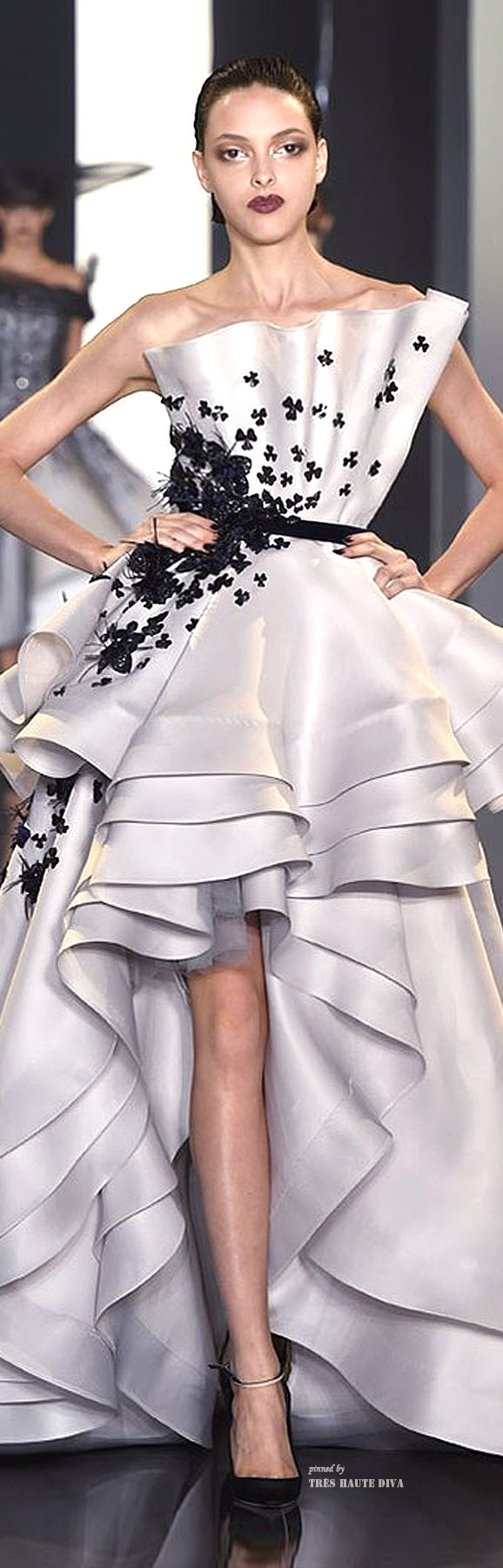 Ralph & Russo Couture Fall/Winter 2014-15