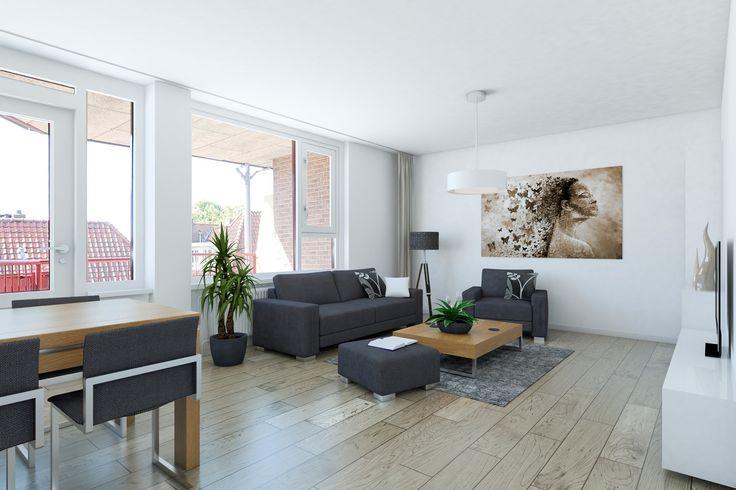 VERKOCHT: Landstraat 24a, Bussum (€ 114.500,-) In het bruisende centrum van Bussum gelegen ruim 3-kamer appartement op de tweede verdieping. Het appartement beschikt over een berging in de onderbouw en een balkon. Vanaf het balkon kunt u genieten van de levendigheid van het centrum! Het complex beschikt over een liftinstallatie.  Meer info? Kijk op: http://goo.gl/fbjXM1