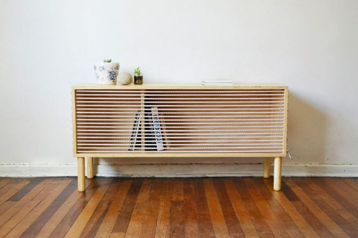 Concatenation rope as combination for Sideboard