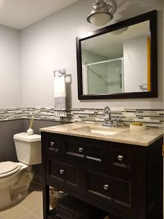 25 Best Ideas About Small Bathroom Redo On Pinterest Small Bathroom Remodeling Small Bathrooms And Small Bathroom Colors