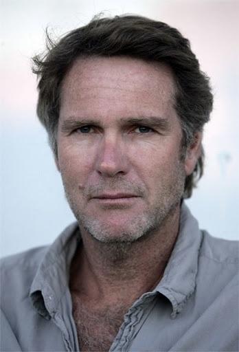 Robert Taylor, Australian actor. LONGMIRE