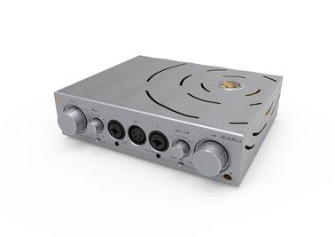 iFi Pro iCan Headphone Amplifier / Pre-Amplifier | The Listening Post Christchurch & Wellington