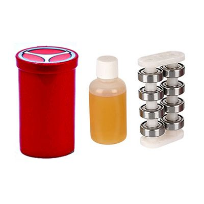 High Speed Bearing Oil for sale Online India Make – Kaiser Fluids > Lube Appearance – Pale Straw > Lube Density - 0.84 – 0.86 > Oil Operating Temperature: -35° C to + 150° C > Lubricant Packing – 1 liter For more details contact us: info@steelsparrow.com Plz visit:http://www.steelsparrow.com/1-litre-pack-kaiser-kf-440-high-speed-bearing-oil-lubricant-make-kaiser-fluids-lube-appearance-pale-straw-lube-density-0.84-0.86-oil-operating-temperature-35-c-to-150-c-lubricant-packing-1-liter.html…