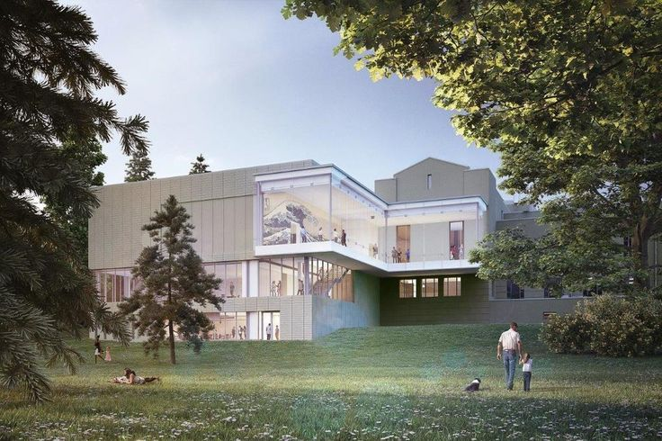 Support expansion of the Seattle Asian Art Museum, a Seattle gem http://lnk.al/42HY #artnews