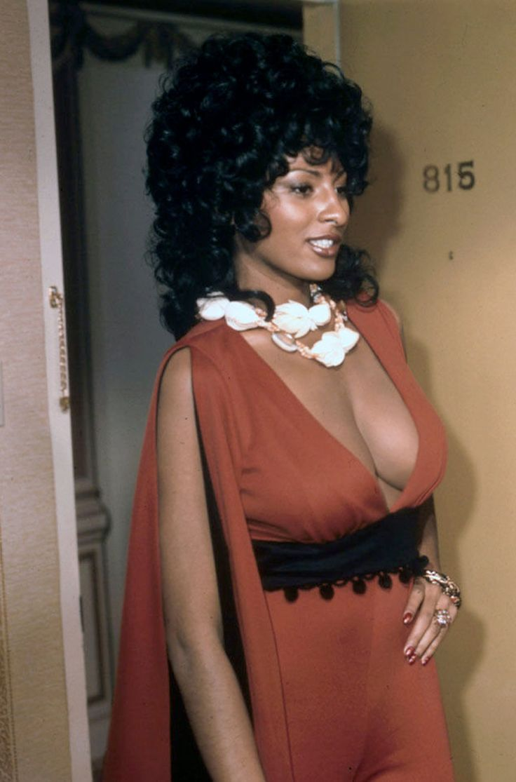 foxy brown see through