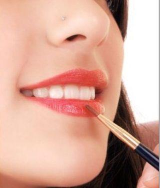 Cara Menipiskan Bibir Secara Alami