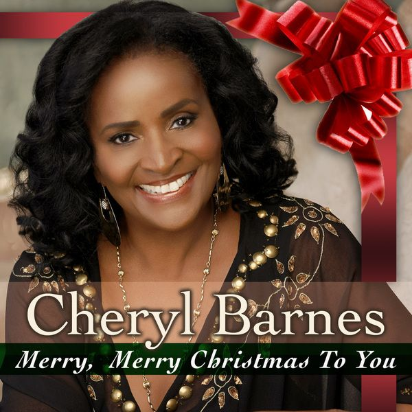 Check out Cheryl Barnes on ReverbNation