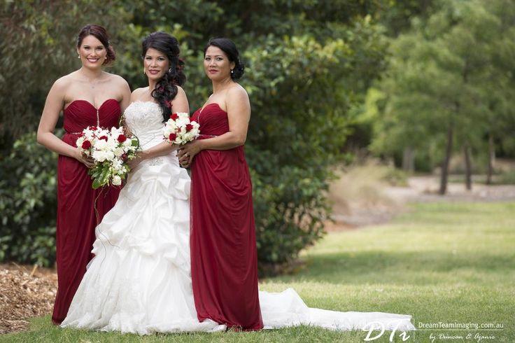 Veale Gardens Wedding - Susana & Andrew   #DreamTeamImaging #vealegardens #adelaideweddings #weddingphotographyadelaide