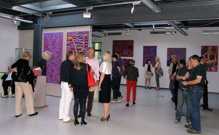 Krzysztof Dudziński Ka Dee wystawa