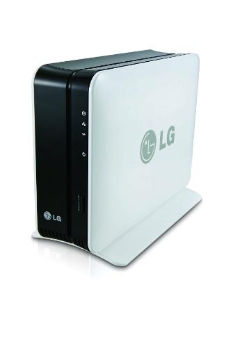 My NAS Drive - the LG N1A1