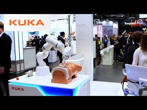 KUKA Robotics is headquartered in Augsburg, Germany, and is a KUKA AG company. It is one of the world's leading suppliers of industrial robots with core comp...