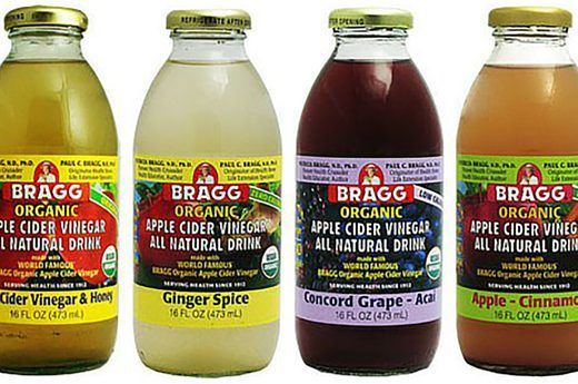 "11. Bragg Live Foods Bragg Live Foods was founded in 1912 with the healthy-lifestyle motto, ""You are what you eat, drink, breathe, say and do."" Founder Paul C. Bragg developed his company to advocate a diet rich in organic fruits and vegetables, juicing and antioxidants. Their products are staples for a well-rounded diet, especially Bragg Liquid Amino Acids, a GMO-free concentrate of liquid proteins derived from soybeans that can be used as a soy sauce, salad dressing or seasoning. Other…"