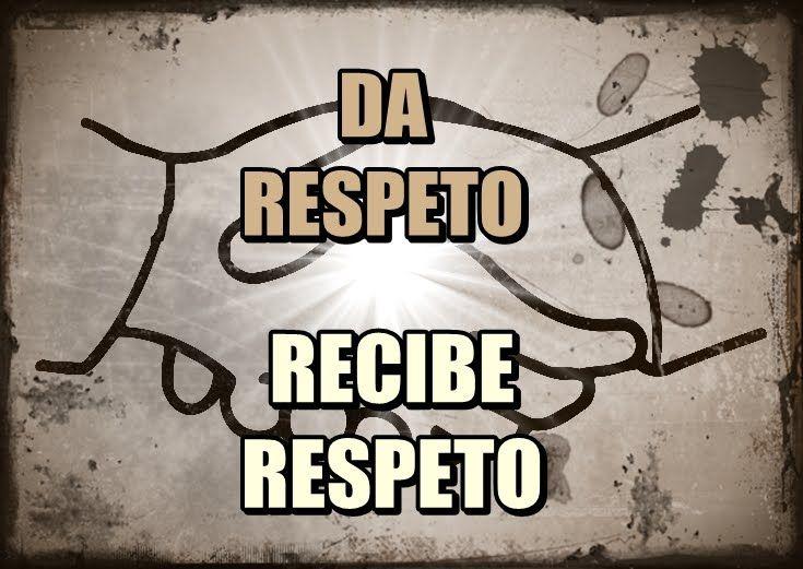 frases de respeto | La gente sigue aquellos cuyo liderazgo es respetado. Los quetienen ...