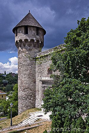 bastille in utah