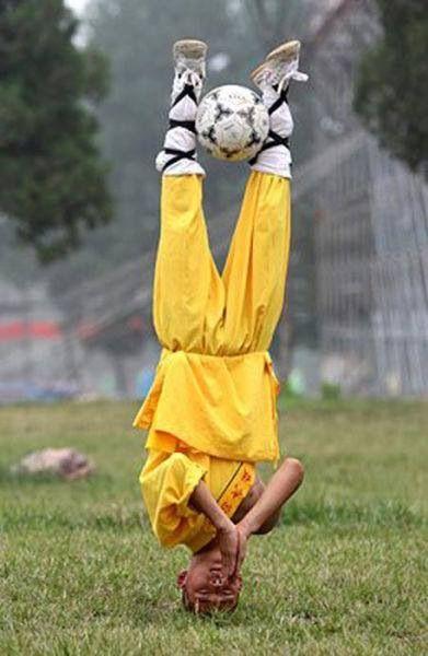 #KungFuTime Shaolin Kungfu facebook. Shaolin soccer