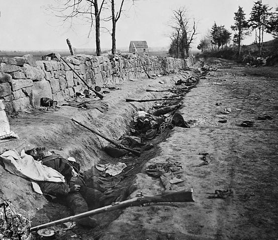American <b>Civil</b> <b>War</b> and Photography | <b>Civil War photos by Mathew Brady</b>