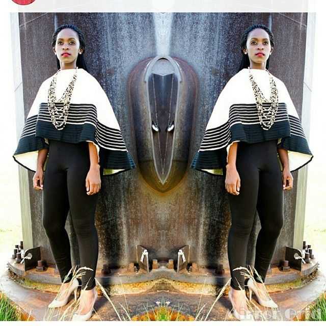 #ShareIG Whilst we are out of town this weekend you can Grab your own Xhosa cape from @myclosetbyakho this weekend. Grand store opening Date: 28 February 2015 Address: 100 Bordeaux Drive, Randburg (opposite China mall) Time: 9:00 - 19:00 #xhosaqueen #umbhaco #proudlysouthafrican #xhosaculture #mycloset