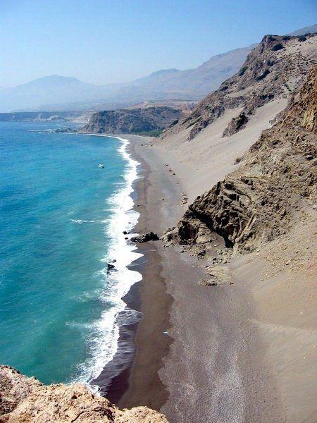 Top attractions in Crete.