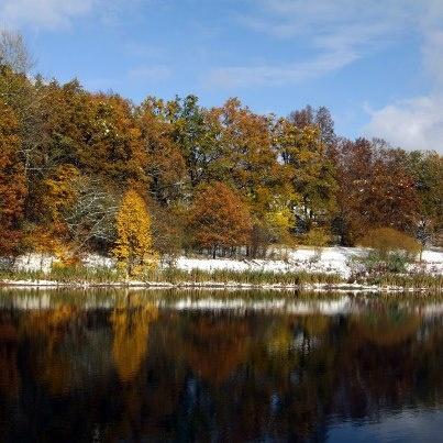 Přírodní park Písecké hory