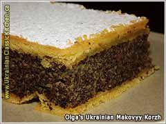 Traditional Ukrainian Recipes & International Cuisine   Olga Drozd's Ukrainian Classic Kitchen