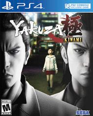 """In 2005, a legend was born on the PlayStation 2  -  the legend of Kazuma Kiryu, the Dragon of Dojima, in his video game debut with Yakuza. Now, 11 years after that release, a new generation of players will be able to experience the incomparable action and drama of the Yakuza series with the rebuilt-from-scratch HD remake exclusive to PlayStation 4, Yakuza Kiwami. """"Kiwami"""" means Extreme, and the game takes that concept to heart. It's not an HD-remaster or up-rezzing of PS2-era te..."""