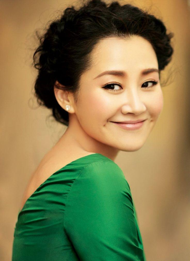 Qing Xu nude 965