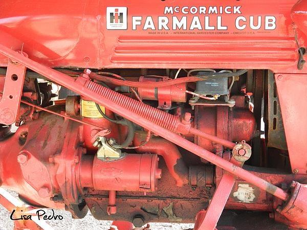 Antique Farmall Cub Engine & 30 best FarmAll Obsession images on Pinterest | Farmall tractors ... islam-shia.org