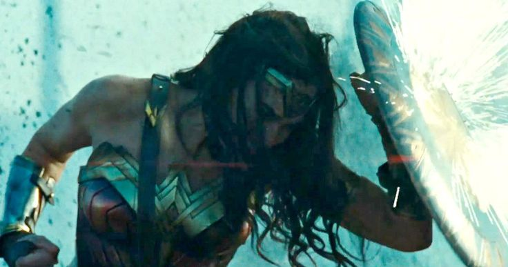 Watch the Full Wonder Woman Panel from Comic-Con -- Gal Gadot, Chris Pine, Connie Nielsen and director Patty Jenkins reveal the first trailer and discuss the long-awaited Wonder Woman at Comic-Con. -- http://movieweb.com/wonder-woman-movie-comic-con-panel-video-2016/
